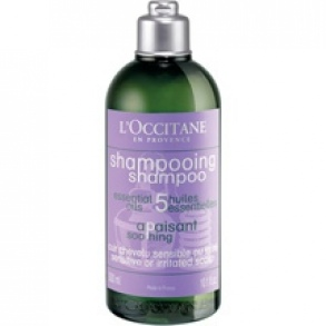 Illustration Aromachologie Shampooing Apaisant 300ml