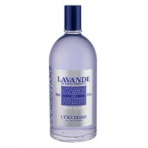 Illustration Lavande Eau De Cologne Lavande 300ml