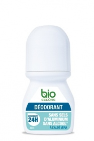 Illustration Bio Secure Déodorant Bio 50 ml