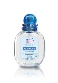Illustration L'Eau de Bébé Eau Parfumée Spray, 50 ml