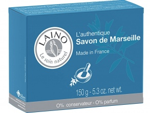 Laino - L'Authentique Savon De Marseille 150 g