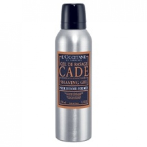 Illustration Cade Gel de Rasage Cade 150g