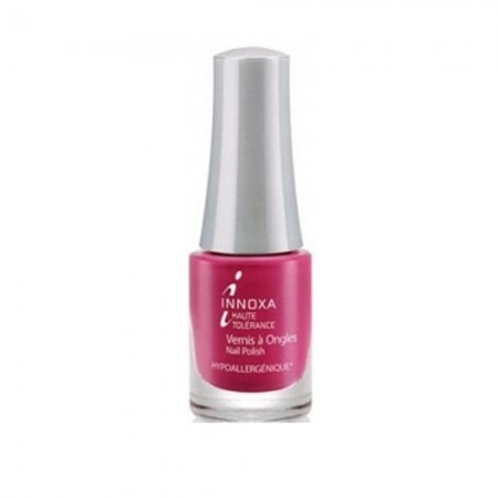 Illustration Soin Des Ongles Vernis A Ongles Rose Lacté (101) 4,8 ml