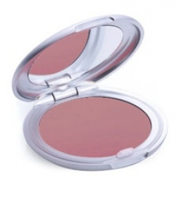 Illustration Blush Fard A Joues Poudré 03 Brun Rosé  5 g