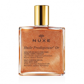 Nuxe - Huile Prodigieuse Or Huile sèche multi-fonctions - 50 ml