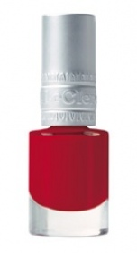 Illustration Vernis A Ongles 06 Rouge Théophile  8 ml