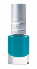 Illustration Vernis A Ongles 22 Turquoise  8 ml