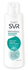 Illustration Provégol Shampooing Extra-Doux 200 ml