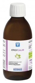 Illustration Synergies Phytominérales Ergycalm 250 ml