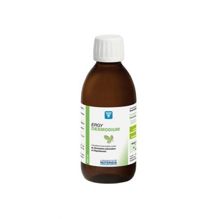 Illustration Synergies Phytominérales Ergydesmodium 250 ml