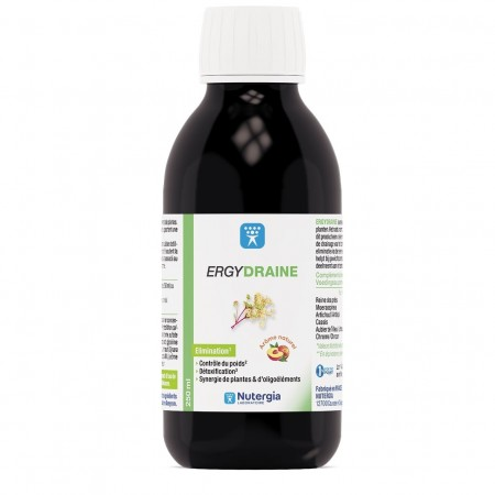 Illustration Ergydraine - 250 ml