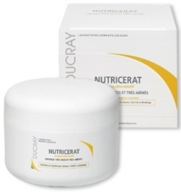 Illustration Nutricerat Masque Ultra-Nutritif Cheveux Secs 150 ml