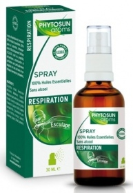 Phytosun Arôms - Respiration Spray  Respiration 30 ml