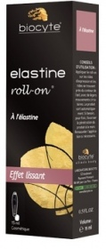 Illustration Elastine Roll-On Effet lissant - 15 ml