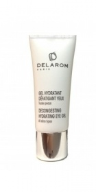 Illustration Hydrater Gel Hydratant Défatiguant Yeux 30 ml