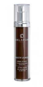 Delarom  - Crème liftante Objectif Jeunesse Airless - 50 ml