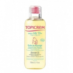 Topicrem - Huile de massage - 150ml