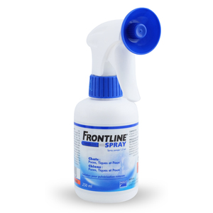 Frontline - Spray Frontline  -250 ml