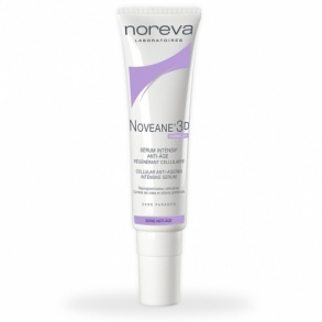 Noreva Laboratoires - Novéane 3D - Sérum Intensif Anti-âge - 30ml