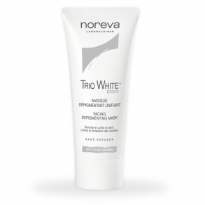 Noreva Laboratoires - Trio White - Masque Dépigmentant unifiant - 30 ml
