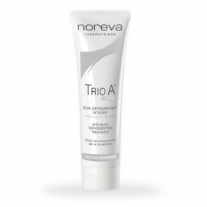 Illustration Trio A Soin dépigmentant intensif - 30 ml