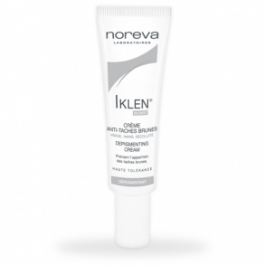 Illustration Iklen- Crème Anti-Taches Brune -30 ml