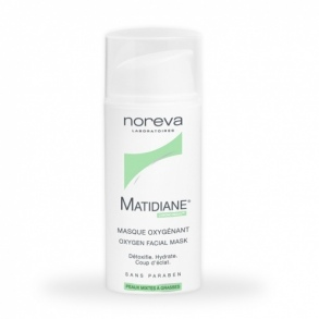 Noreva Laboratoires - Matidiane- Masque Oxygenant Purifiant - 30ml