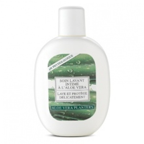 Illustration Aloe vera soin lavant intime  - 200 ml