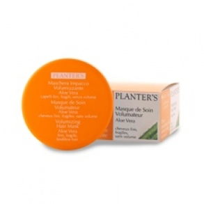 Planter's France - Masque de Soin volumateur à l'aloe Vera - 200ml