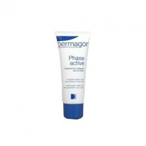 Dermagor - PHASE ACTIVE - Soin actif anti-rides - 40ml