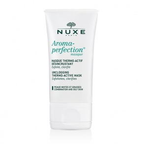 Nuxe - Aroma-Perfection Masque thermo-actif désincrustant - 40 ml