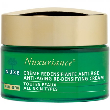 Nuxe - Nuxuriance Crème Redensifiante Anti-âge Nuit  - 50ml