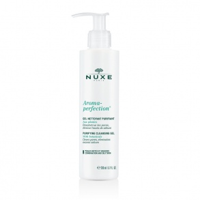 Nuxe - Aroma-Perfection - Gel nettoyant purifiant - 200 ml