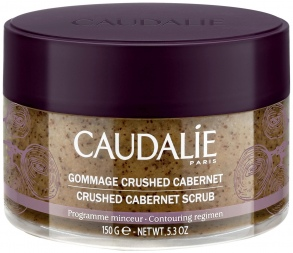 Caudalie - Gommage Crushed Cabernet 150 g