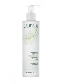 Illustration Lotion tonique hydratante - 200 ml