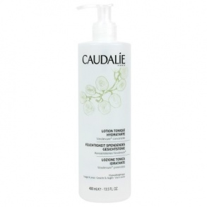 Illustration Lotion tonique hydratante - 400 ml