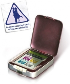 Clearblue - Le Moniteur de Contraception Clearblue