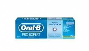 Oral-b - Dentifrice Pro-Expert Multi-Protection Menthe Douce - 75 ml