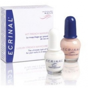 Illustration Ecrinal Kit French Manucure 2 x 10 ml