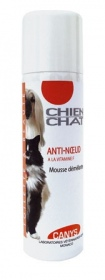 Asepta - Canys Mousse Démêlante (chien-chat) - 150ml