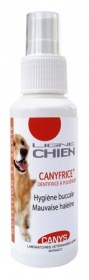 Illustration Canys CANYFRICE (Dentifrice à pulvériser) - 75 ml