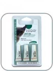 Illustration Canys Spot-on Pipettes Insectifuges - 3x0.9ml