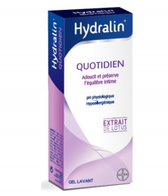 Hydralin - HYDRALIN QUOTIDIEN - 200 ml