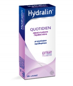 Illustration HYDRALIN QUOTIDIEN - 400 ML