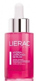 Illustration Hydra Chrono+ Serum Sorbet Booster Hydratation - 30ml
