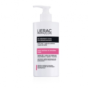 Illustration Anti-Dessèchement Lait Hydratant Relipidant - 400ml