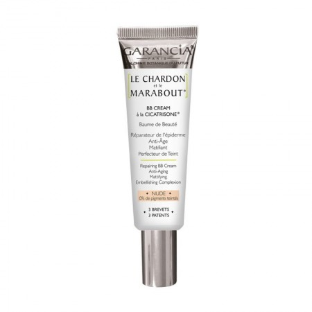 Illustration Le chardon et le marabout - BB cream réparatrice - 30ml