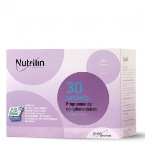 Health Prevent - Nutrilin - 30 sachets 30g