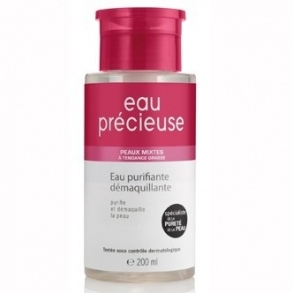Illustration Eau Démaquillante Purifiante - 200 ml