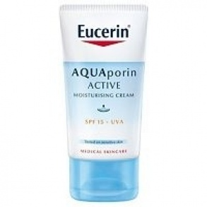 Illustration Aquaporin Active Crème Hydratante Protectrice SPF15 - 40ml